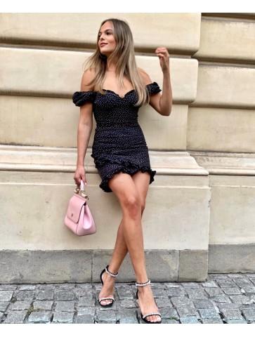 Sukienka Carla czarna
